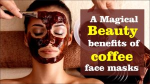 A Magical Beauty benefits of coffee face masks