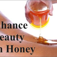Enhance beauty with Honey- skin care tips