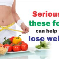Seriously! These foods can help you lose weight!