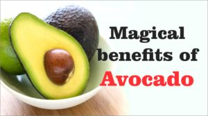 Do you Know? – 12 Great Magical Benefits Of Avocado