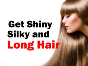 Get shiny and silky long hair with these home remedies
