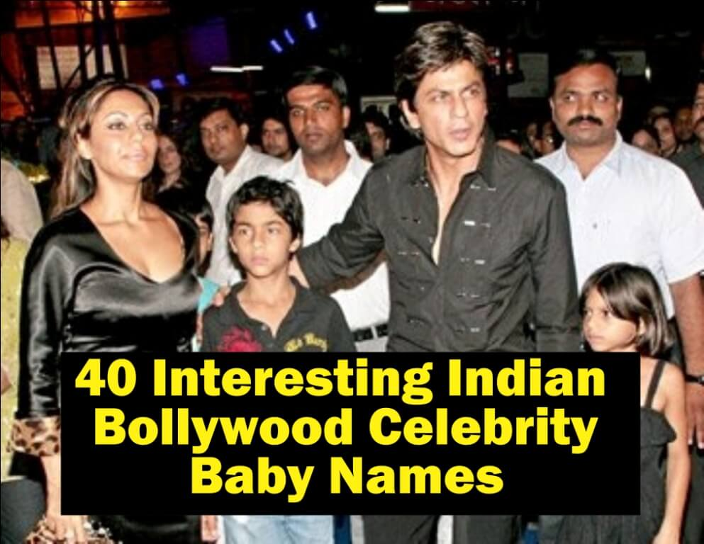 Celebrity Baby Boy Names- Celebrity Boy Names Meaning ...