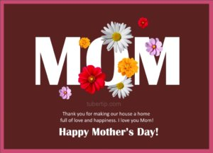 Happy Mother's Day 2018,  Images, Messages, Quotes