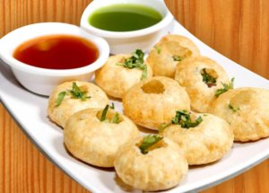 Tasty Pani Puri Recipe – How To Make Pani Puri