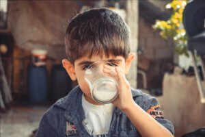 5 Fun Ways your Children Will not Refuse to Drink Milk