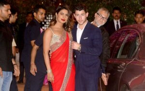 Which Movie of Priyanka Chopra is favorite for Nick Jonas