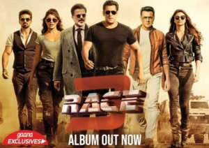 Box Office: Race 3 Collections sets Big Records