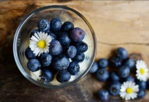 Blueberries-10 Miracle Health Benefits of Blueberry