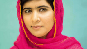 Happy Birthday to Brave Girl …….Malala Yousafzai