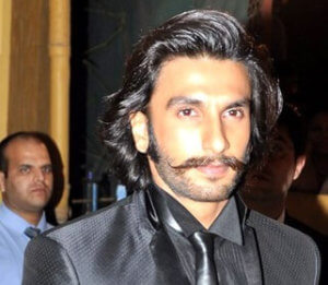 Bollywood famous actor Ranveer Singh Birthday special