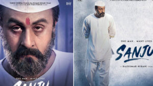 """Sanju"" Ranbir Kapoor First Blockbuster Film"