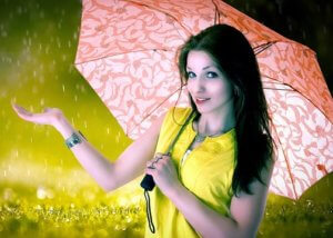 12 Best Monsoon Makeup Tips | Beauty in Rain