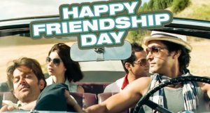 12 Songs Dedicate to Your Friend on This Friendship Day