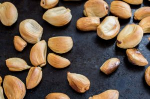 7 Benefits of Roasted Garlic Buds, by eating Empty Stomach