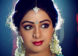 Happy Birthday to Queen of Dreams-Sridevi