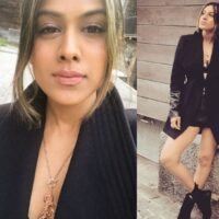 Nia Sharma in Switzerland, Shares these hot photos at Instagram