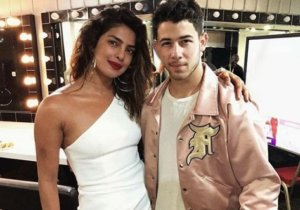 Nick Jonas Confirms Engagement with Priyanka Chopra