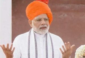 On the Ramparts of Red Fort PM Modi has taken 9 Resolutions
