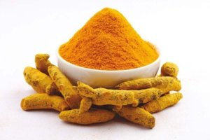 Turmeric is very beneficial for both obesity and beauty