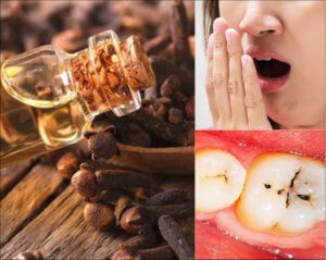 Make cloves Oil at Home & Get Rid of  Mouth Stench & Cavity