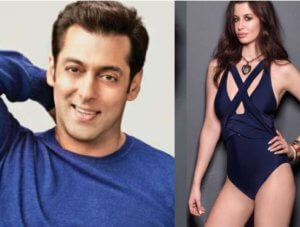 Salman Khan's Sister-in-law is so Hot : See Pics