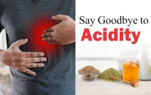 Say Goodbye to Acidity with the help of these 6 Foods