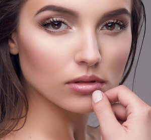 Trends of Nude Makeup