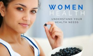 Women's & Girls Health Tips