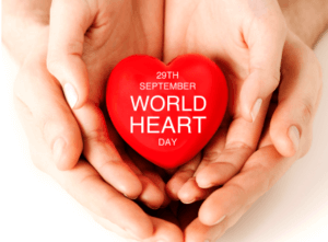 World Heart Day – How to Keep Heart Healthy