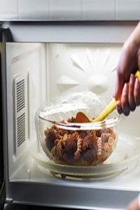 10 Awesome Microwave Cooking Ideas