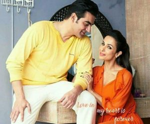 Arbaaz Khan Opens up Big things About relation With Malaika