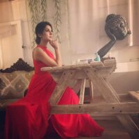 Fabulous outfit of Jennifer Winget : See Pics
