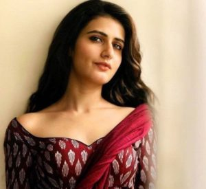 Hot Pics of Dangal Movie Actress Fatima Sana Shaikh
