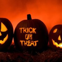 Why Celebrate Halloween, What's the Story behind it