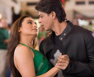 Shah Rukh Khan and Rani Mukherjee Can Come Together Again