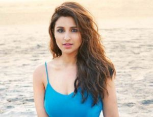 Happy Birthday to Ishaqzaadi : Parineeti Chopra