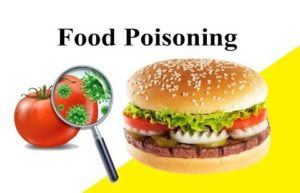 5 Easy Home Remedies for Food Poisoning