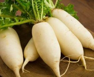 5 Great Benefits of Eating Radish