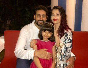 Bachchan family's Princess Aradhyay's Birthday