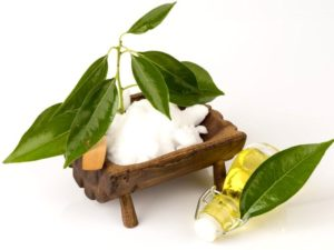 Benefits of Camphor Oil