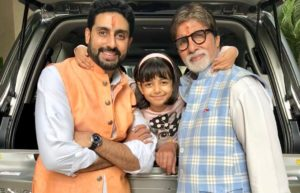 Birthday Girl Aradhya and Bachchan Family: See photos