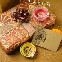 Choose your own Gift for Diwali : Diwali Special Gift 2018