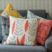 Cleaning of Cushion Covers with 8 Easy Way