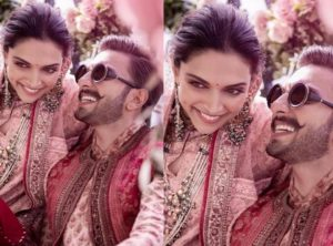 Deepika-Ranveer Wedding Album