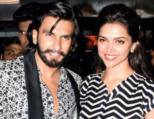 Deepika-Ranveer's Mumbai reception card will be Viral