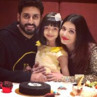 See How Bachchan family celebrated Aaradhya's Birthday