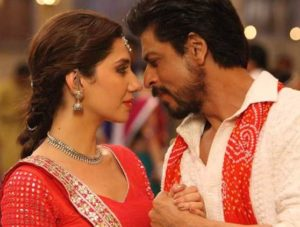 Shahrukh Khan Romantic Song Collection : Bday Spl