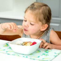 Teach Your Children Surely 5 Basic Food Manners