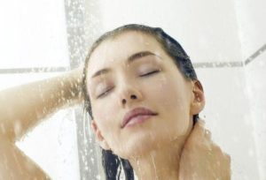 These Problems can be caused by Bathing with Hot Water
