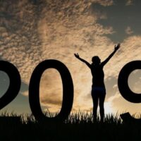 """Happy New Year: It's Time to """"Start Again"""""""